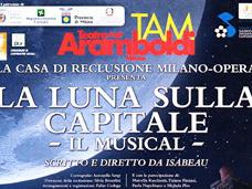 La Luna sulla Capitale the Musical