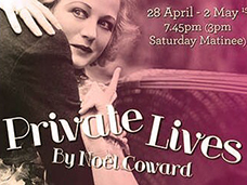 Private Lives di Noel Coward